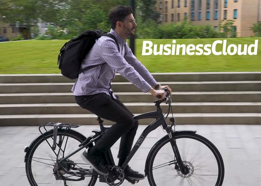 BusinessCloud Volt Pulse Review