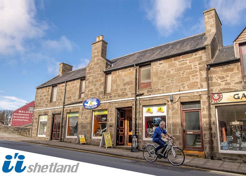 ii Shetland Magazine