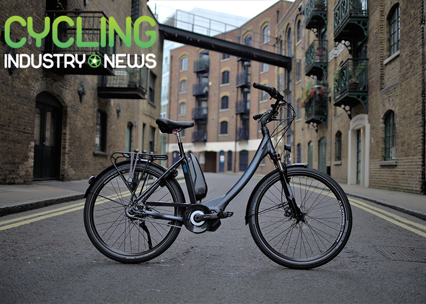 Cycling Industry News Features the New Arrivals to the Volt Range