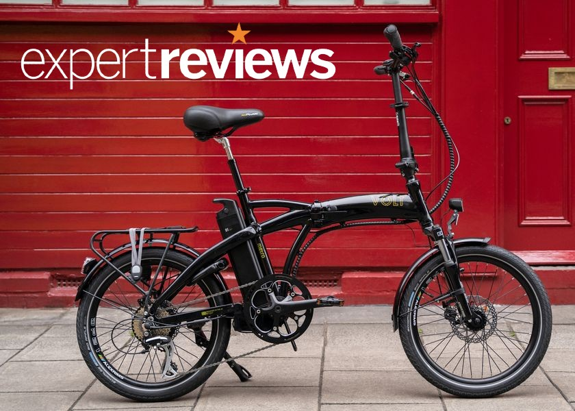 Metro on Expert Reviews Best Electric Bikes Thumb