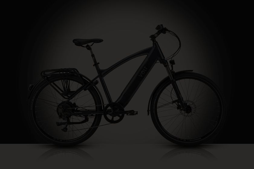 Ebike Sneak Peek