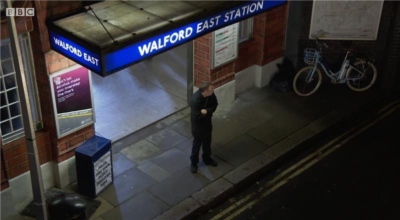 EastEnders screenshot