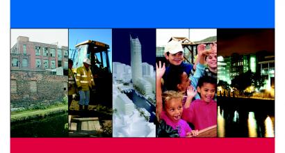 Paul Buchanan article for Journal of Urban Regeneration and Renewal