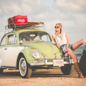 Beach Beautiful Beetle Classic