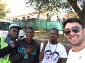 Turismo alimenta a economia em Soweto