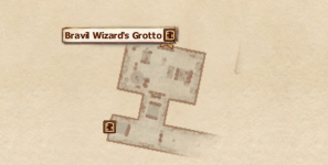 Bravil Wizard's Grotto