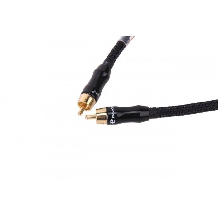 HiFimeDIY – RCA Stereo Cable 1m