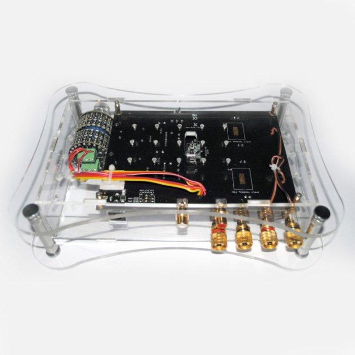 ALLO – Volt+ D Digital Amplifier