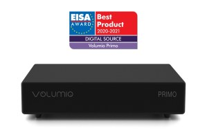 Volumio-Primo-Eisa-Award