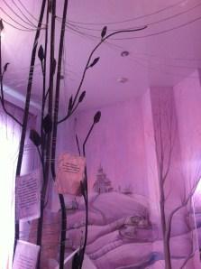 Sala de el Invierno.