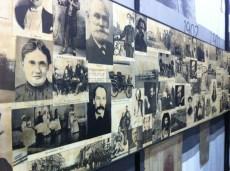 Recorrido histórico de la historia de la literatura ucraniana del siglo XX.