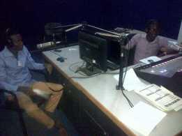 IVD2013 Vibes FM Benin