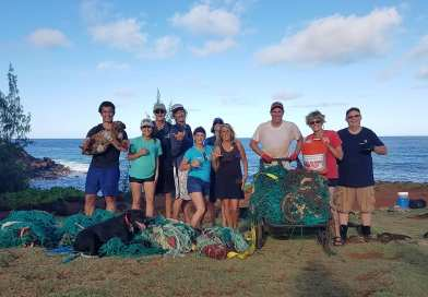 Surfrider's October Clean-Up Events