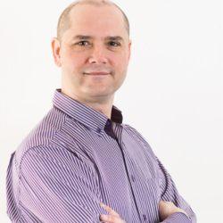 Rob Jackson - Director of Rob Jackson Consulting Ltd