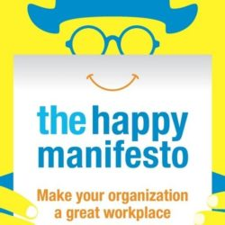 The Happy Manifesto book cover