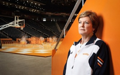 Remembering Pat: The Legacy of Coach Summitt