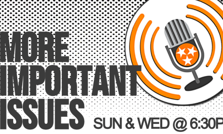 More Important Issues Episode 287