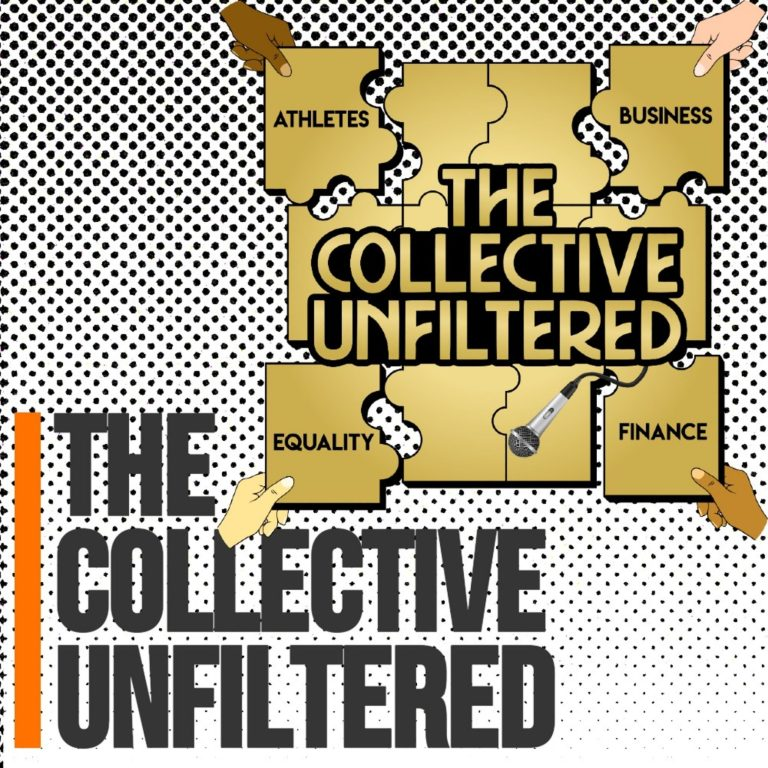 The Collective Unfiltered Ep 40 Paul with Average Savage