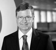 Dr. Martin Spätig, Founder of Volunteers' Help