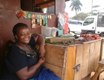 Uganda small business