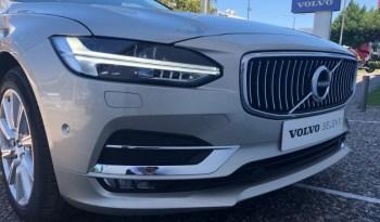 Volvo V90 D4 FWD Geartronic Inscription full