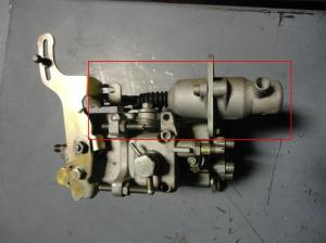 D24 Bosch VE injection pump part  Volvo Forums  Volvo