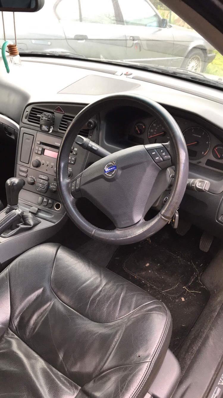 2005 Relay Volvo Pump Fuel V70