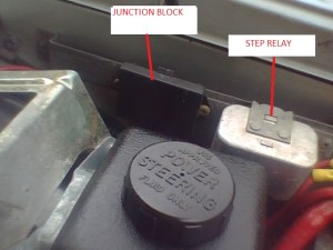 Voltage drop to fuel pump relay with key on  Volvo Forums