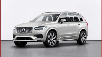 2021 Volvo XC90 Hybrid t8 Inscription