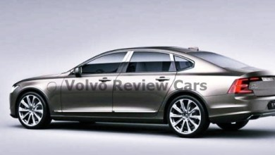 2021 Volvo S90 Speculative Review