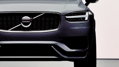 New 2022 Volvo XC90 Electric Version