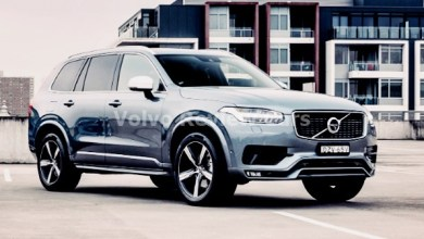 2022 Volvo XC90 Electric Price