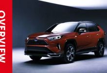 Toyota Rav4 2023 Reviews