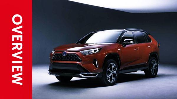 Toyota Rav4 2023 Reviews