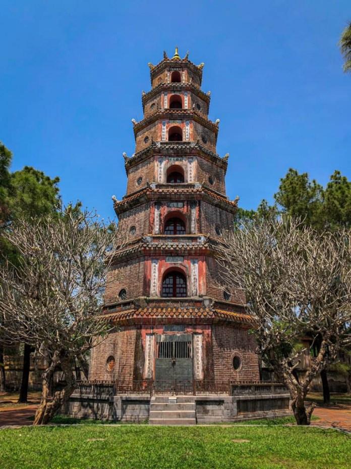 4 релігії: луцький мандрівник показав храми В'єтнаму. ФОТО