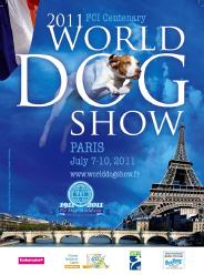 2011 World Dog Show