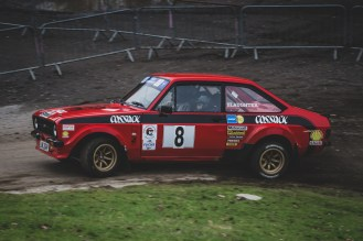 1976 Ford Escort RS1800