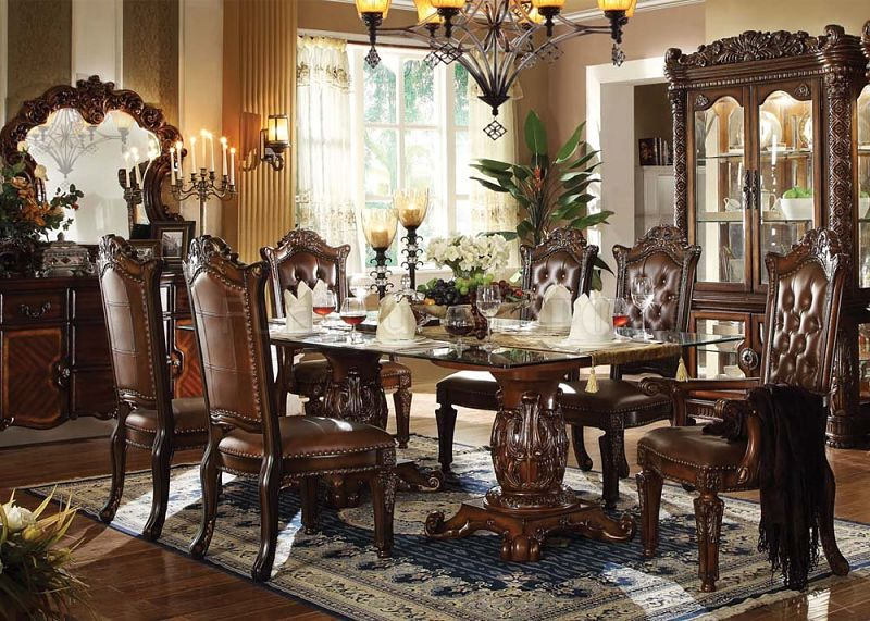 Antoinette Formal Dining Room Set With