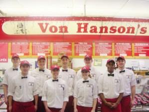 Eagan, MN (Cliff Rd) Von Hanson's