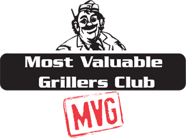 Most Valuable Griller's Club