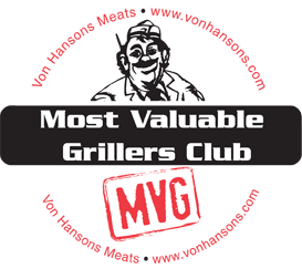 Most Valuable Grillers Club