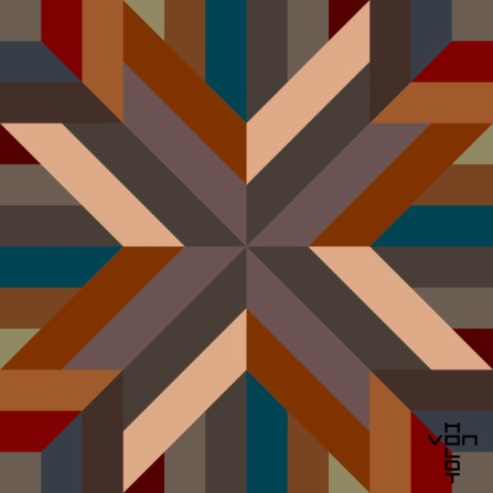 quilt design in inkscape