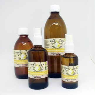 Hydrolát - rumanček rímsky - voniava