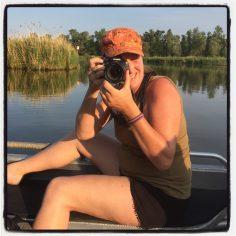 Fotografie; fotograaf; ervaring;