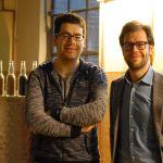 Leidse Ondernemers, brouwerij Pronck, Pronck