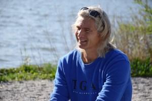 Ilco van der Linde, Doener des Vaderlands