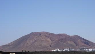 Vulkan – Besteigung: eine Bergtour