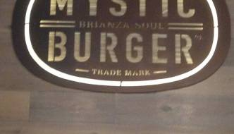 Mystic Burger in Como
