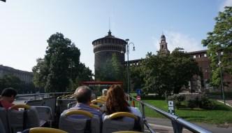 Hop On Hop Off – eine Variante der Stadtbesichtigung