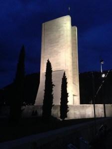 Denkmal Soldaten Como